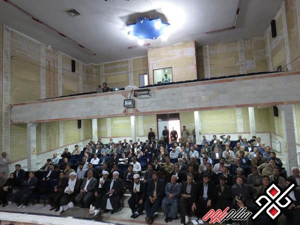 جشن بزرگ گلریزان با شکوه در پاوه برگزار شد/ گزارش تصویری