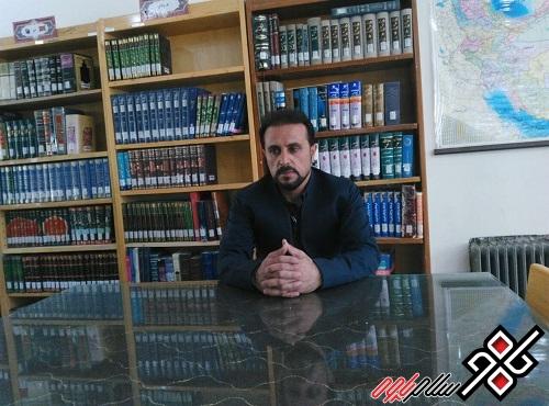 شورا نهادی برساخته از اراده عمومی شهروندان/ آسیب شناسی پدیده های تاثیر گذار بر پروسه انتخابات در نشست کتابخوان