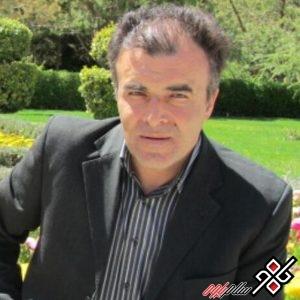مهندس احسن احمدی