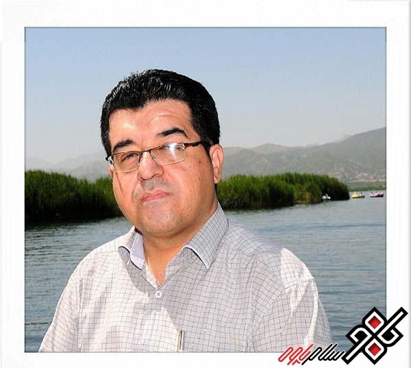 پیام تبریک مشاور و معین استاندار کرمانشاه در اورامانات به مناسبت روز خبرنگار