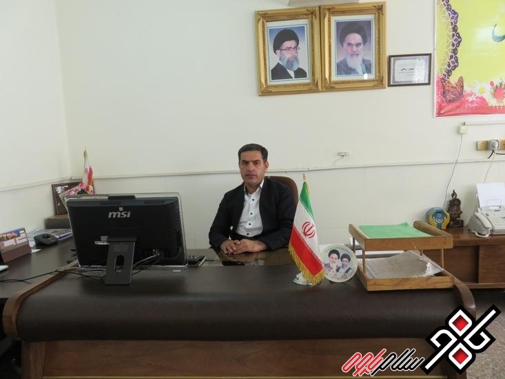 پیام تبریک رئیس اداره آموزش و پرورش منطقه نوسود به مناسبت آغاز سال تحصیلی