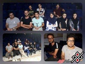گروه تئاتر پلتوک
