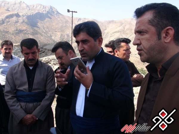 بر اساس مصوبه مجلس برق رسانی حتی برای یک خانوار هم باید بدون هیچ بهانه ای انجام شود