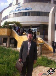 دکتر نورالدین یوسفی