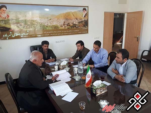 گفتگوی ویژه با سخنگوی شورای شهر پاوه پیرو انتخاب شهردار