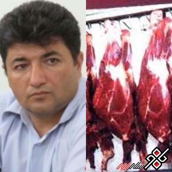 قصابان پاوه ۴ روز کشتار دام نداشته اند/ نارضایتی مردم از کمبود گوشت در بازار