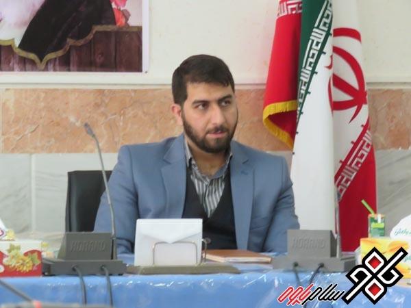 تعیین روز پنجشنبه برای مراجعه مردم و پیگیری مطالبات عمومی