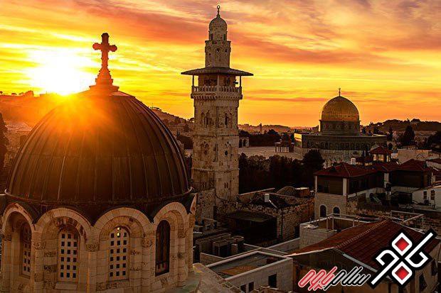کُهنه زخمِ فلسطین بر دل خاورمیانه../متین لطفی