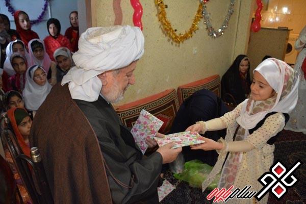 مراسم قرآنی مهد قرآن مروه با حضور ماموستا قادری برگزار شد/ تصاویر