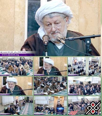 هر ملتی که در رفاه باشد، هرگز سخن بیگانگان در آن تأثیر نخواهد کرد / ملت ایران، لبخند آمریکا را باور نخواهد کرد