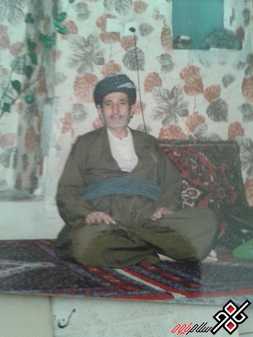 مرحوم حاج ملامحمد(قاضی انصاری)/حیدر معاذی