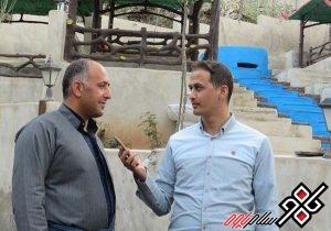 فرهاد صالحی ، سابق حسینی