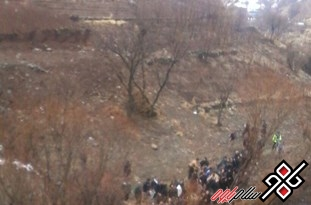 آخرین خبرها از دو حادثه بخش نوسود شهرستان پاوه