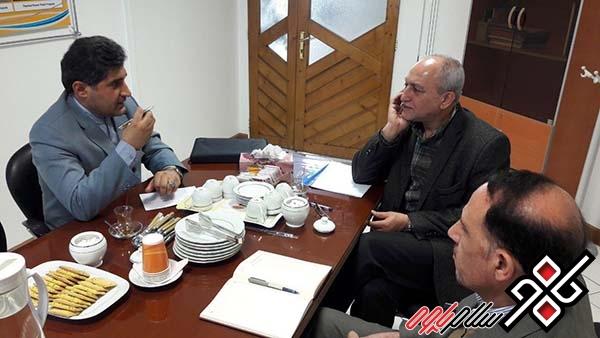 تاکید شهاب نادری بر جذب نیروهای بومی در نیروگاه آبی سد داریان