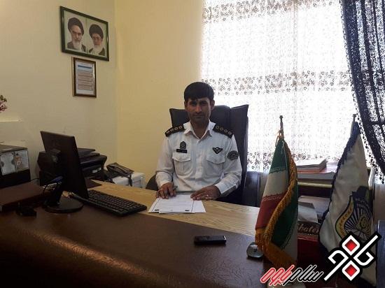 اجرای طرح ترافیکی ویژه از فردا در پاوه / پلیس راهور چگونگی این طرح را تشریح کرد