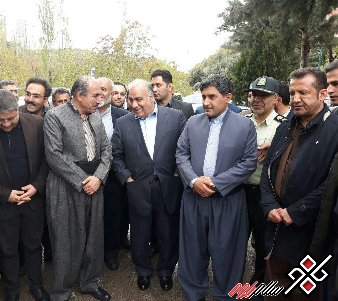 استاندار کرمانشاه :منطقه اورامانات ظرفیت های بزرگی برای توسعه گردشگری دارد / تاکید شهاب نادری بر تقویت زیرساختهای گردشگری غار قوری قلعه