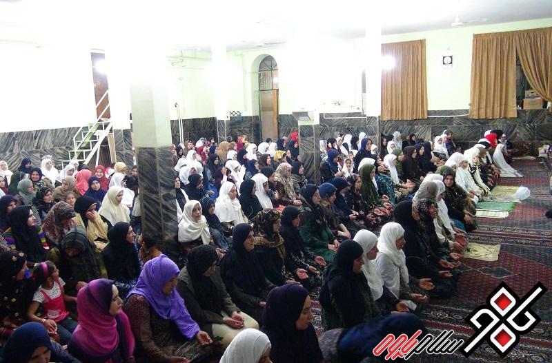 نماز تراویح در ۸۰ مسجد پاوه برگزار می شود