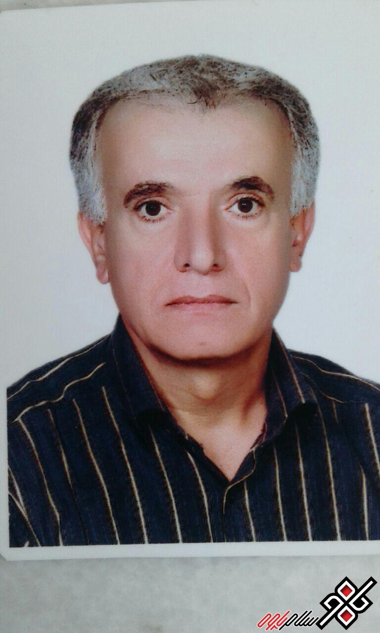 «پشت نقاب خنده»/سالار شریفی