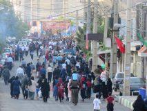 همایش بزرگ پیاده روی خانوادگی در پاوه برگزار شد/ گزارش تصویری