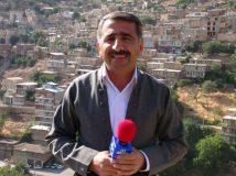هرچیزی بگندد نمکش میزنند وای به روزی که بگندد نمک /محمد هادی زامیاد